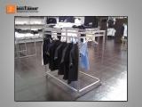 Expositores para lojas